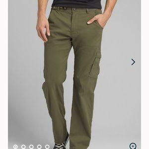 Men's Prana Stretch Zion Pants 32x30